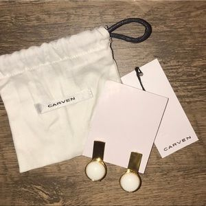 Carven Accessories - CARVEN HAIR CLIPS